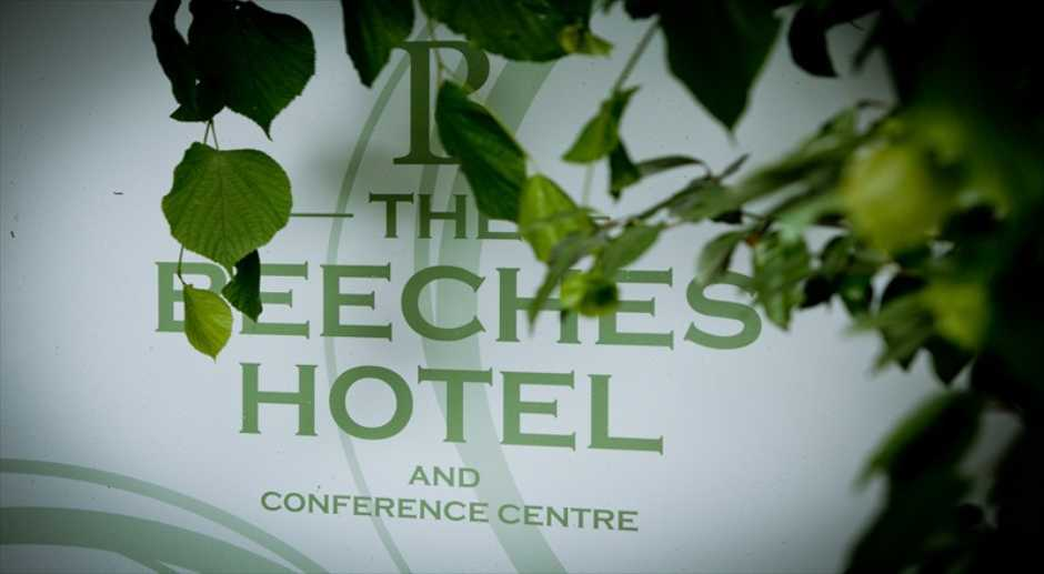 Welcome To The Beeches Hotel